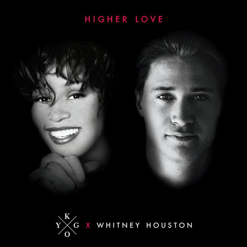 Kygo - Higher Love (Feat Whitney Houston)