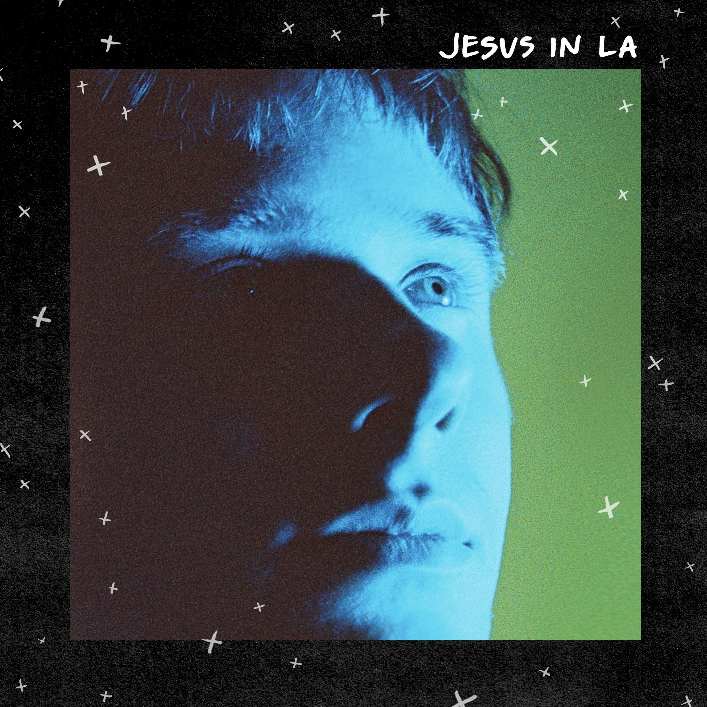 Alec Benjamin - Jesus in L.A