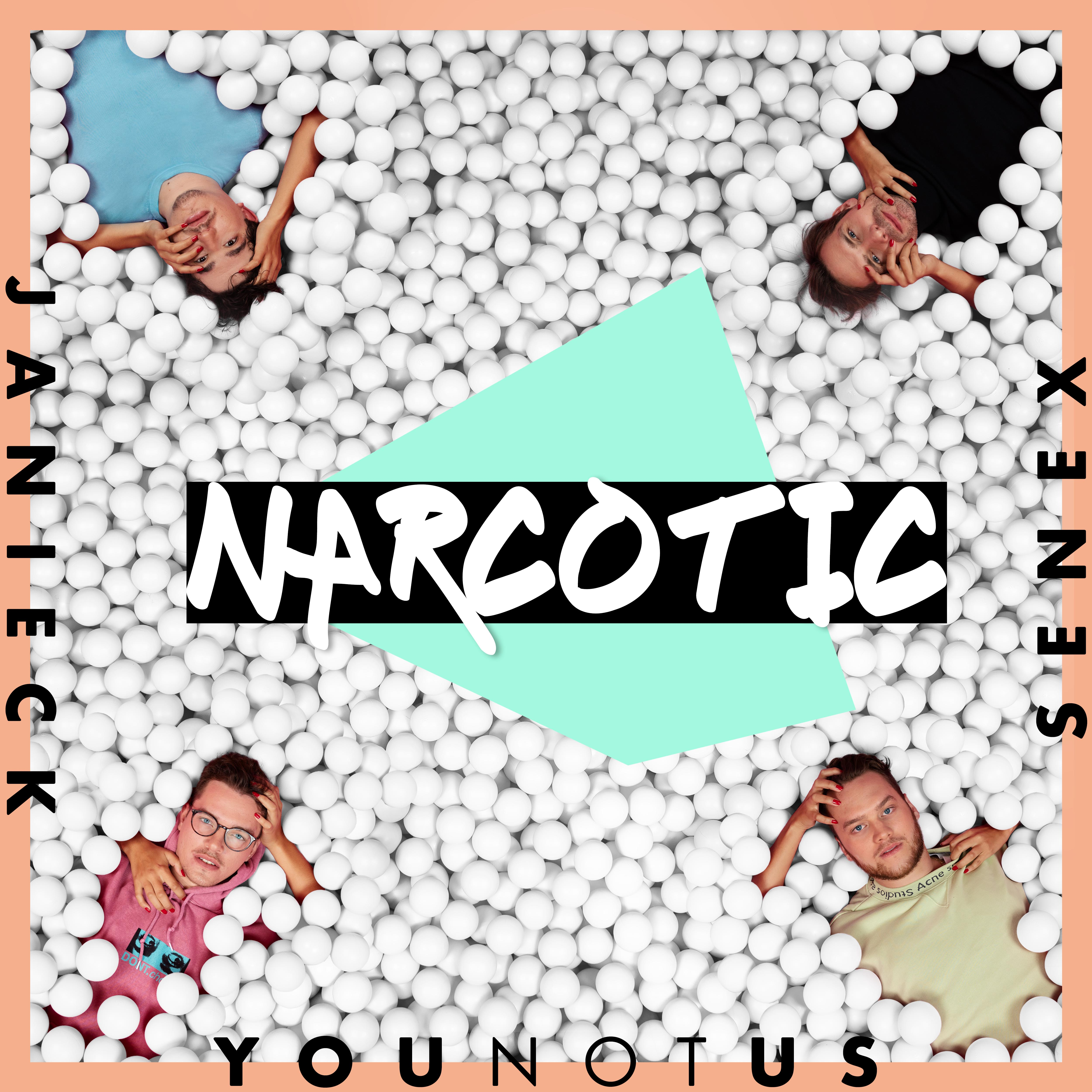 Younotus - Narcotic