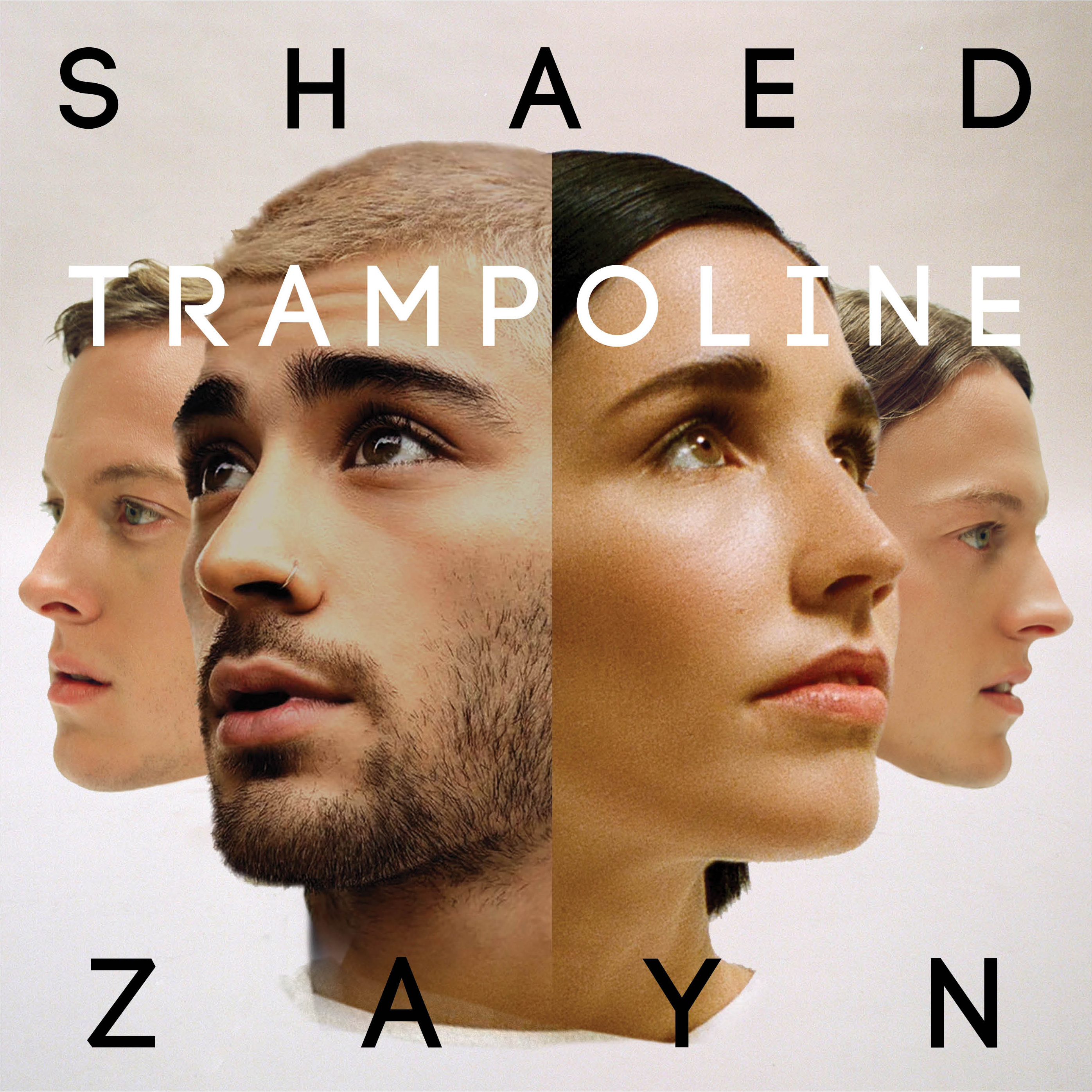Shaed - Trampoline (ft Zayn)