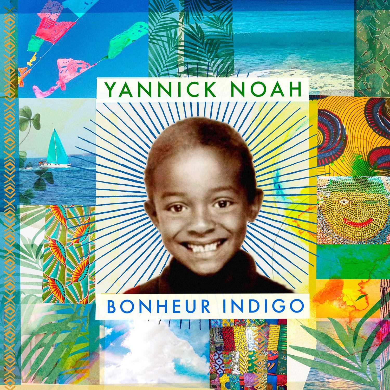 Yannick Noah - Baraka