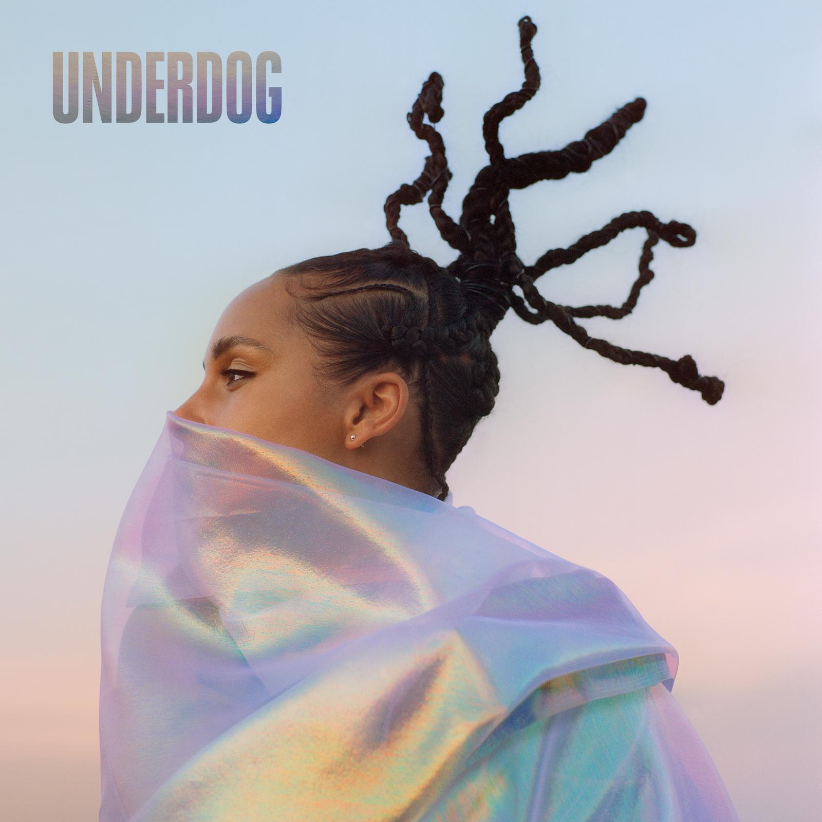 Alicia Keys - Underdog