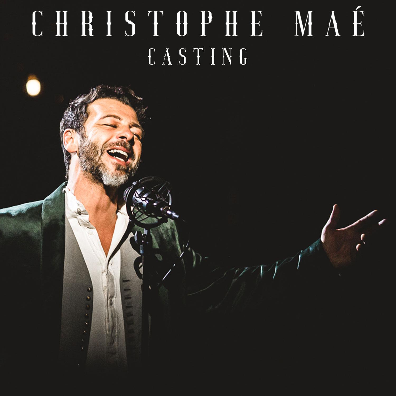 Christophe Maé - Casting