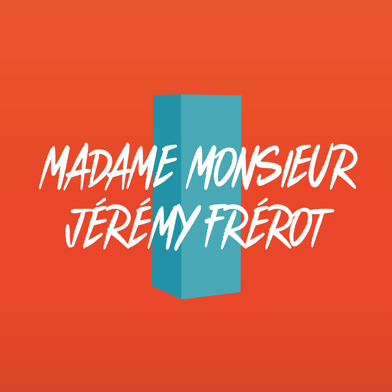 Madame Monsieur - Comme un voleur (Feat Jérémy Frérot)
