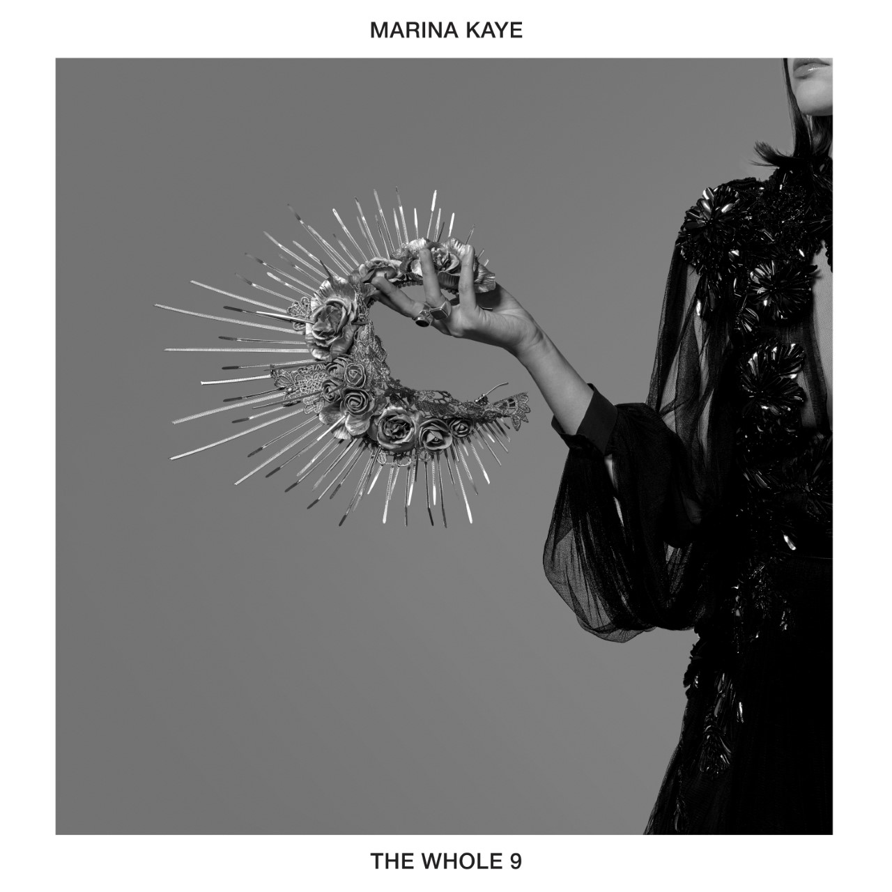 Marina Kaye - The Whole 9