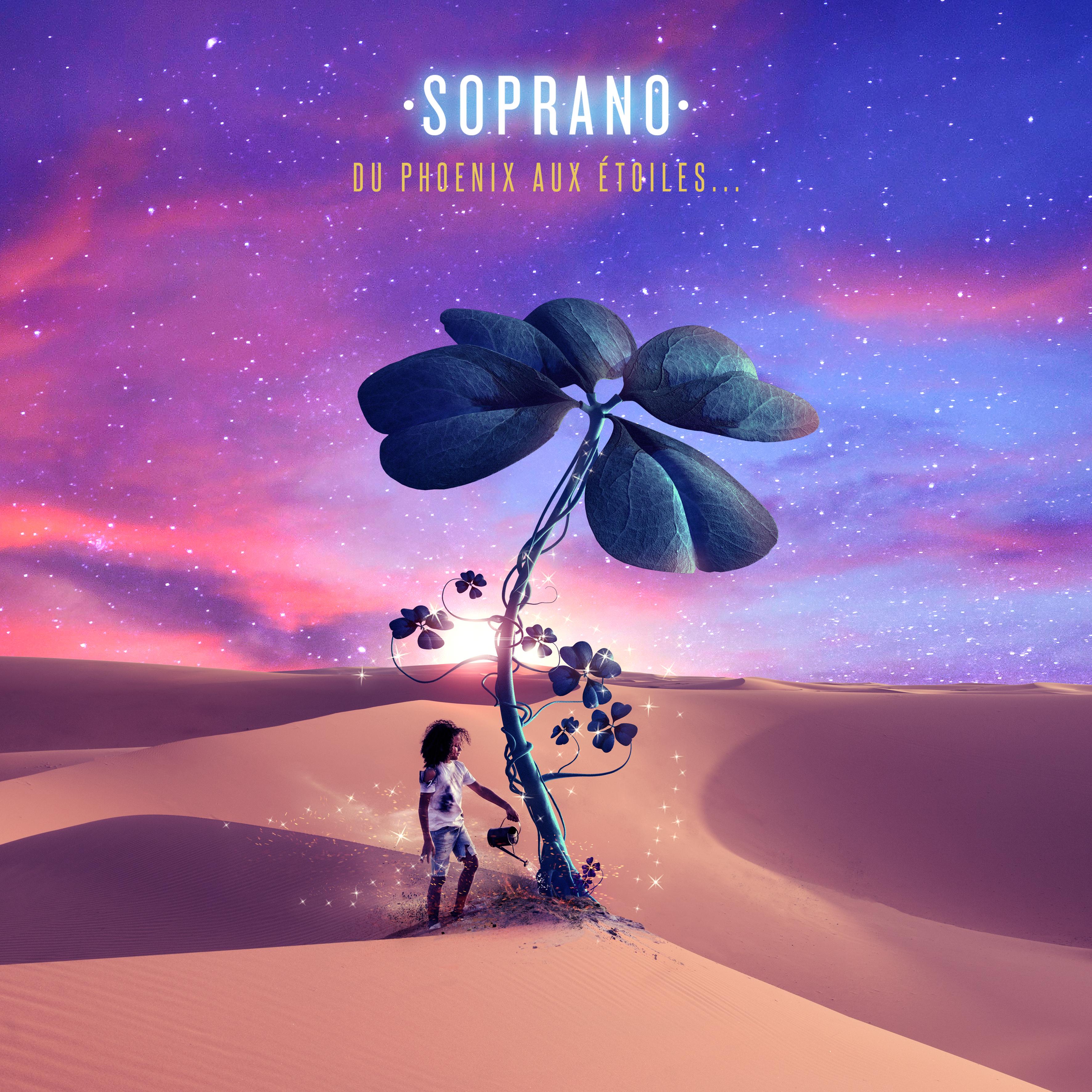 Soprano - Ninja