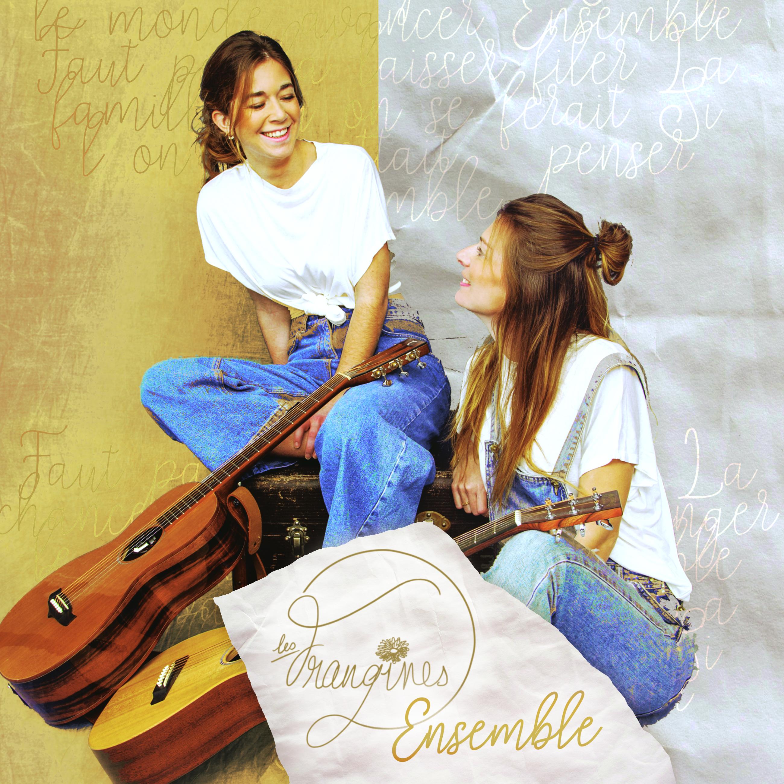 Les Frangines - Ensemble