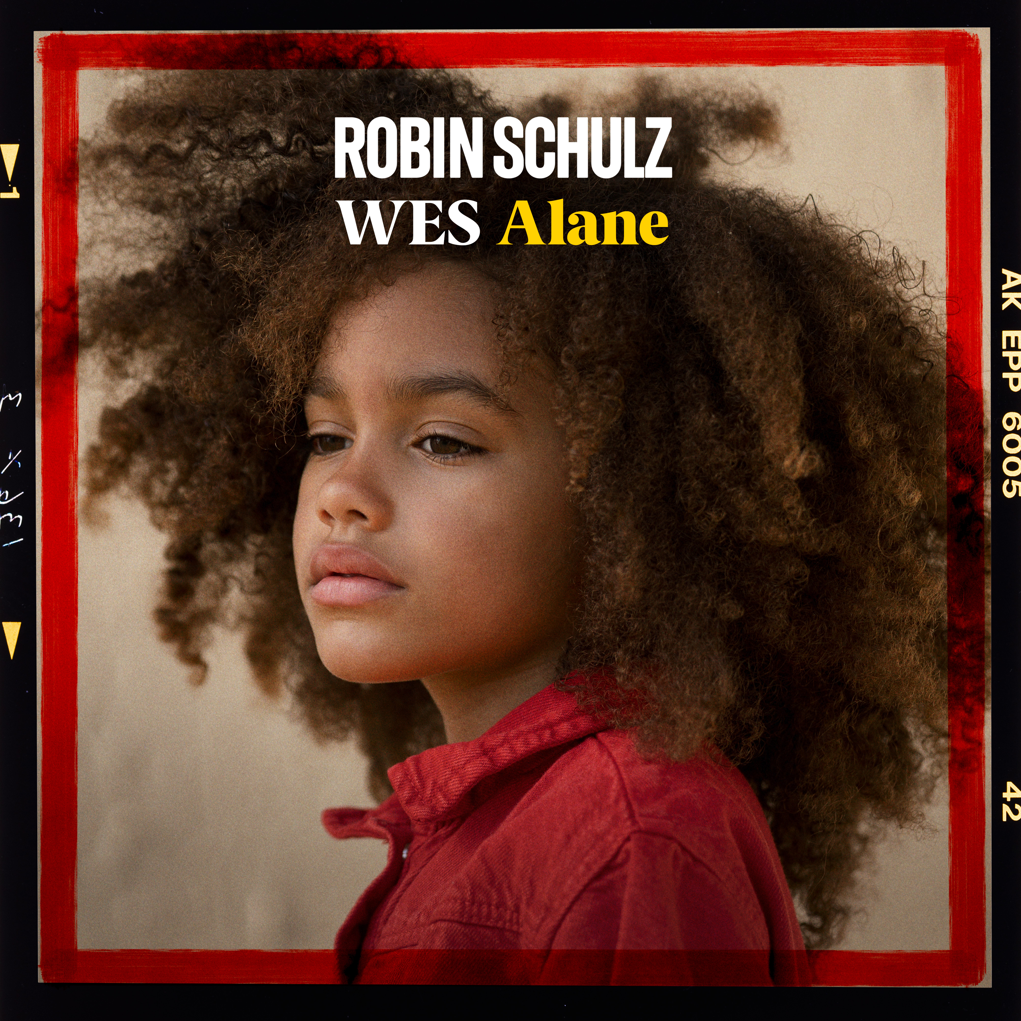 Robin Schulz - Alane (Feat Wes)