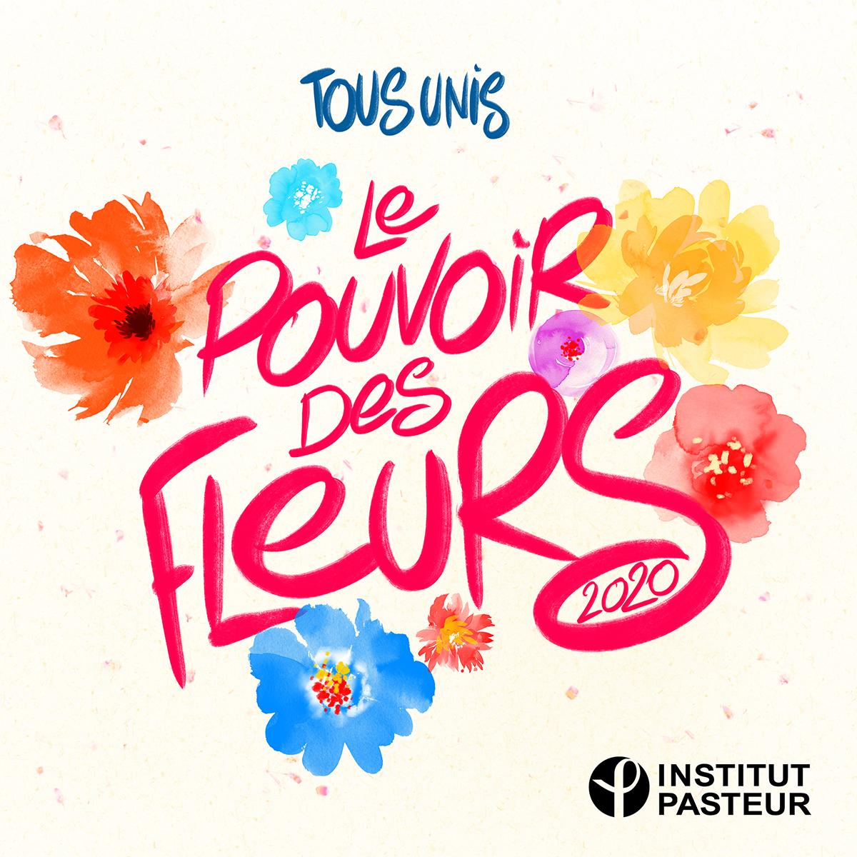 Tous Unis - Le pouvoir des fleurs 2020