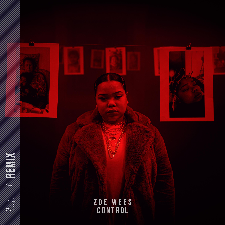 Zoe Wees - Control