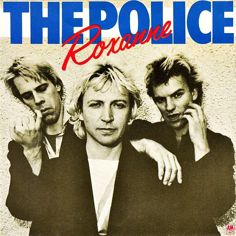 Police - Roxanne