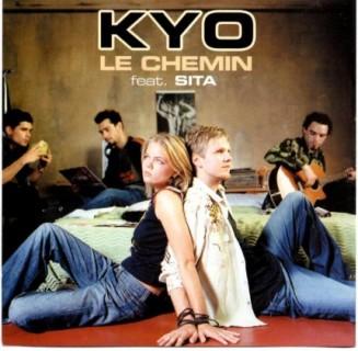 Kyo - Le Chemin (feat Sita)