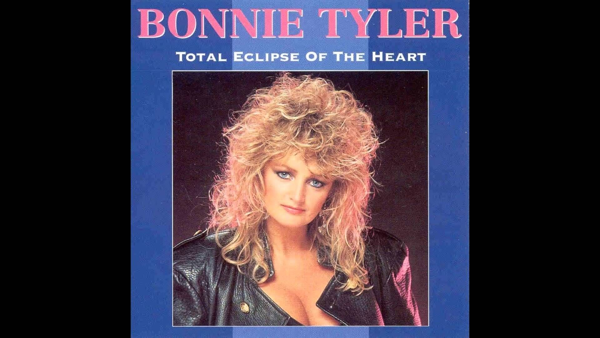 Bonnie Tyler - Total éclipse of the hear