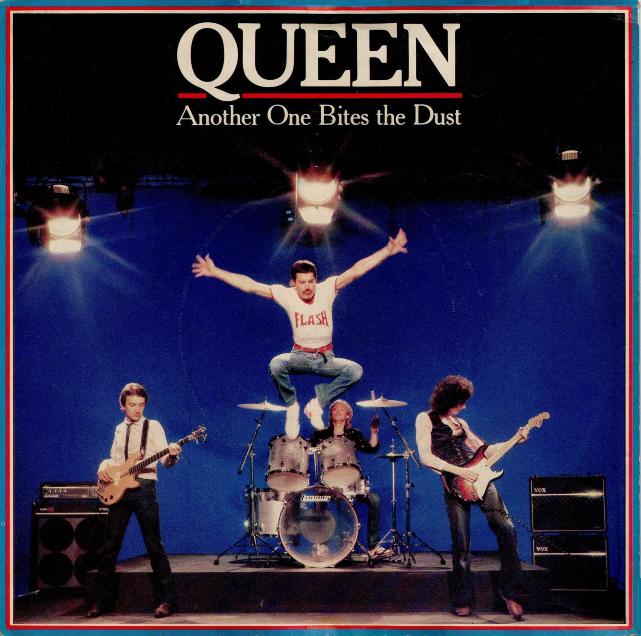 Queen - Another one bites