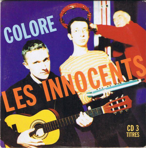 Les Innocents - Colore