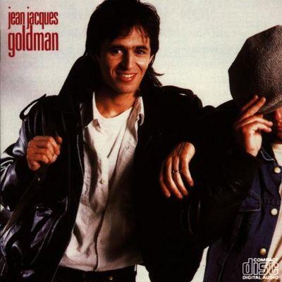 Jean Jacques Goldman - Je marche seul