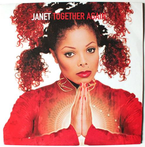Janet Jackson - Together again
