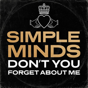 Simple Minds - Don´t you
