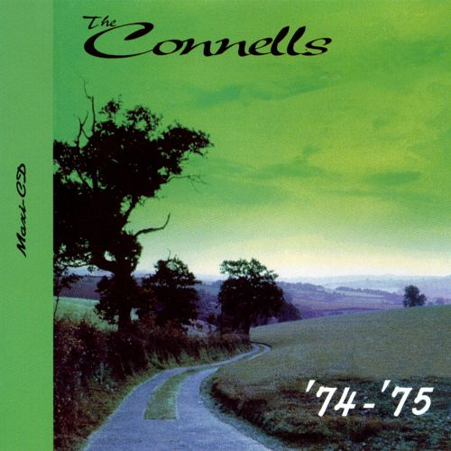 The Connells - 74´ 75