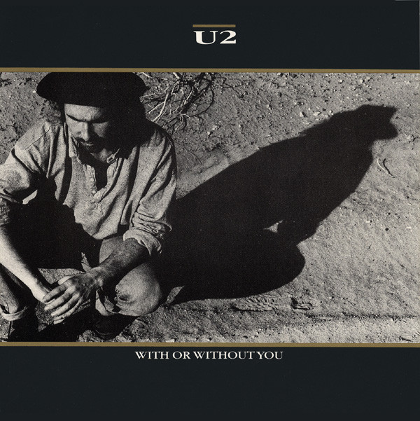 U2 - With or whithout you