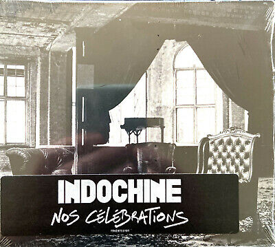 Indochine - Nos Célébrations