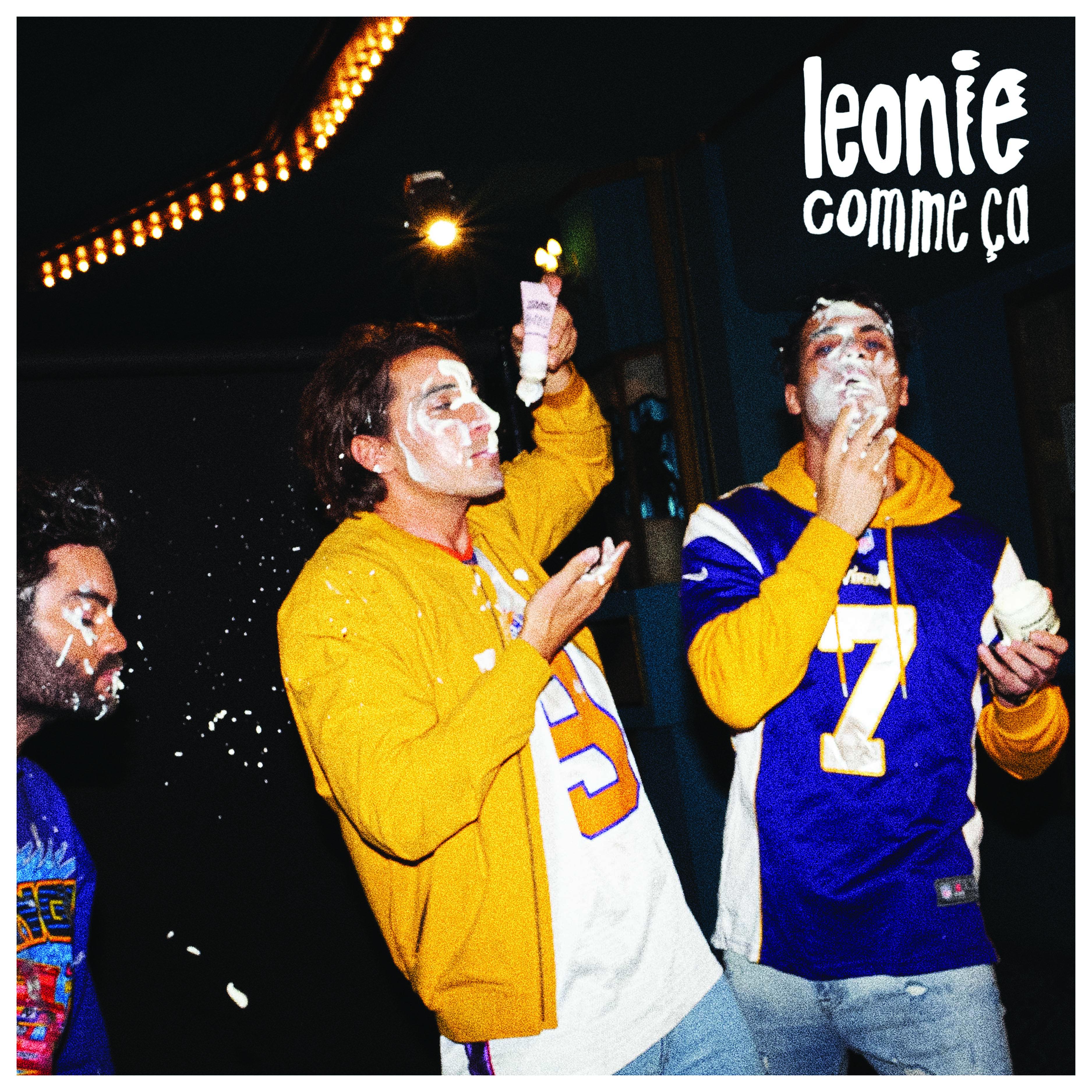 Leonie - Comme ca