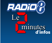 RADIO 8 - Toujours plus de Hits