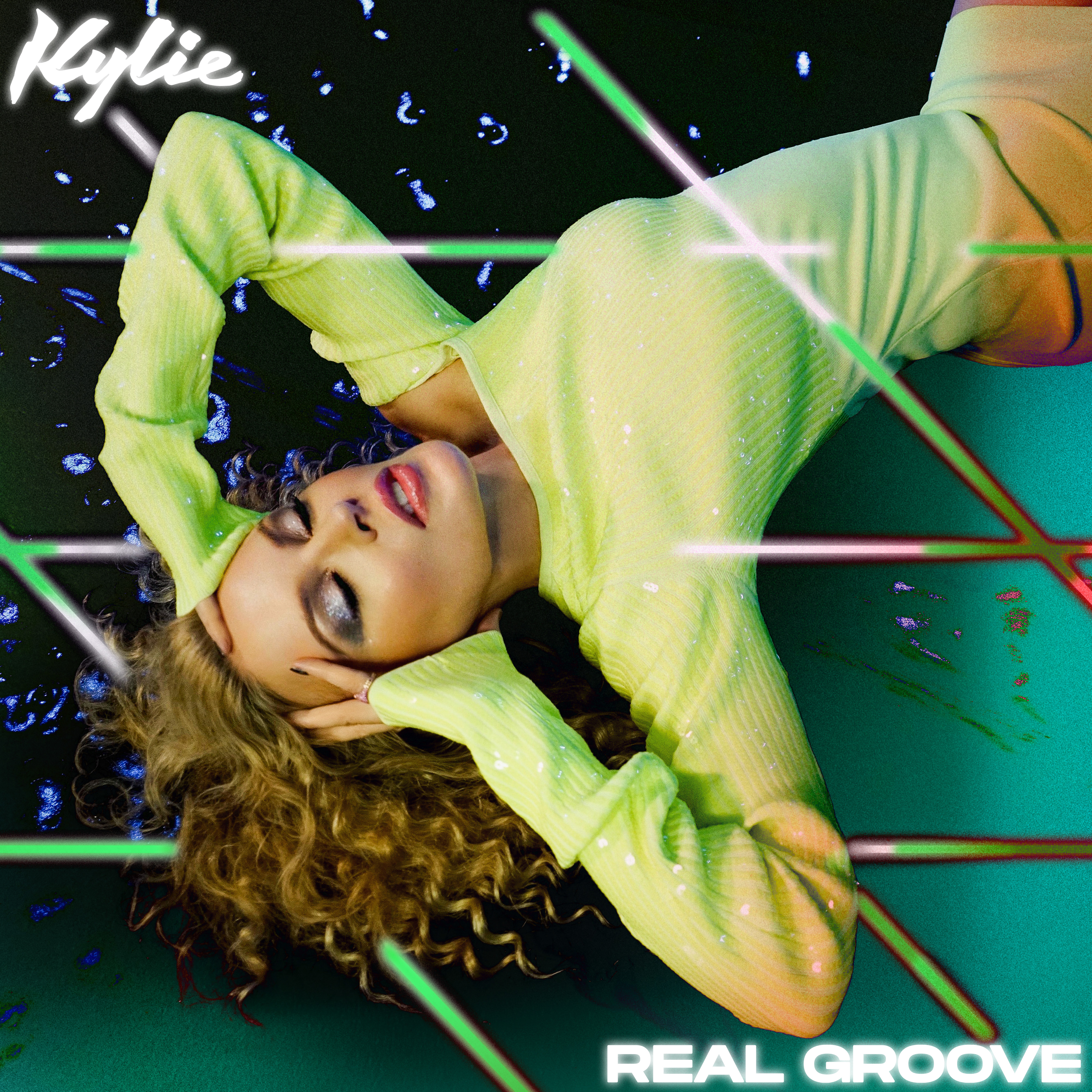 Kylie Minogue - Real Groove (feat Dua Lipa)