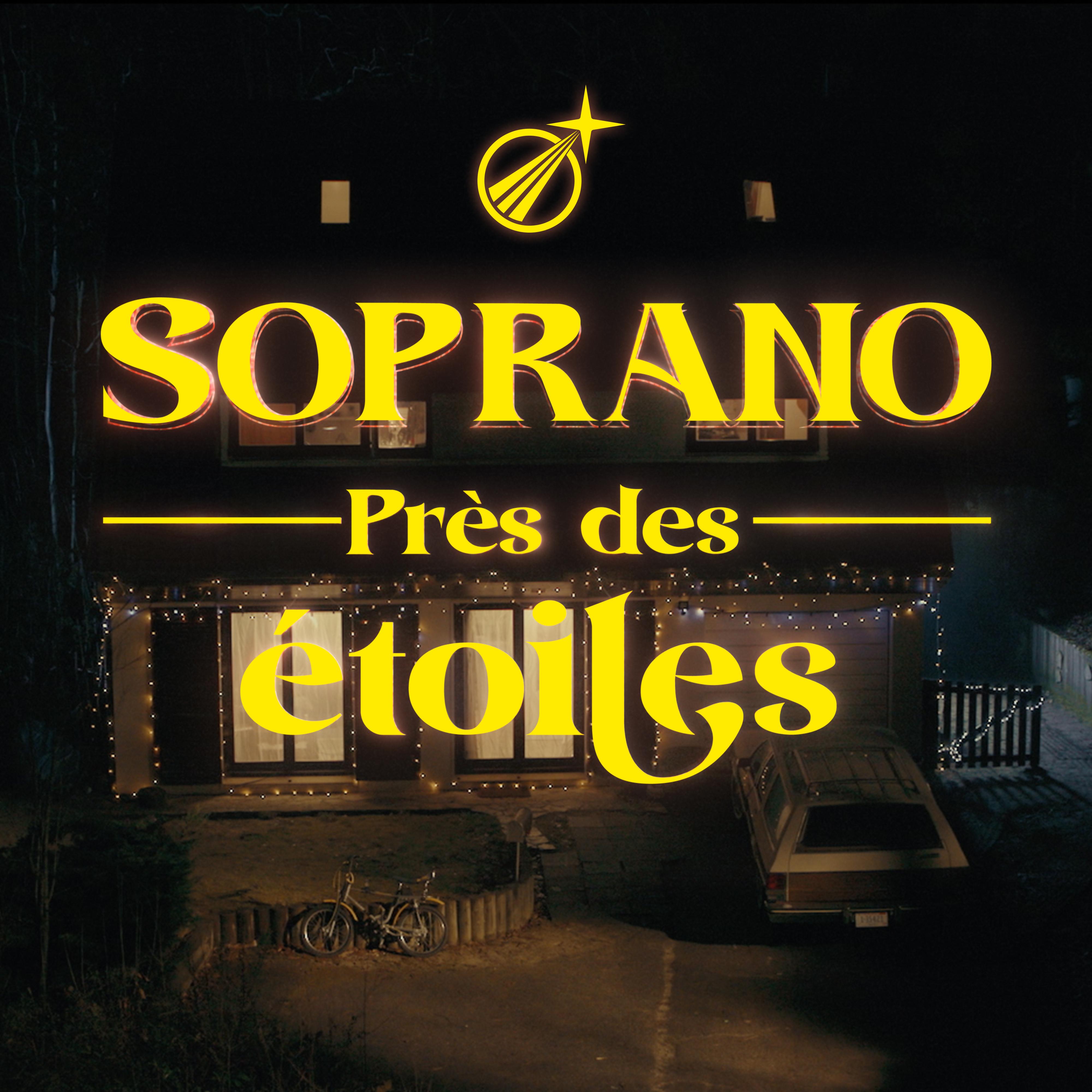 Soprano - Prés des étoiles