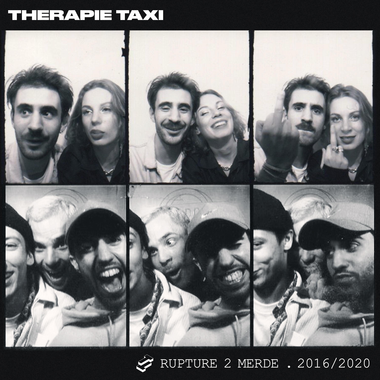 Therapie Taxi - Eté 90