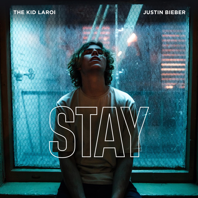 The Kid Laroi - Stay ( feat Justin Bieber )