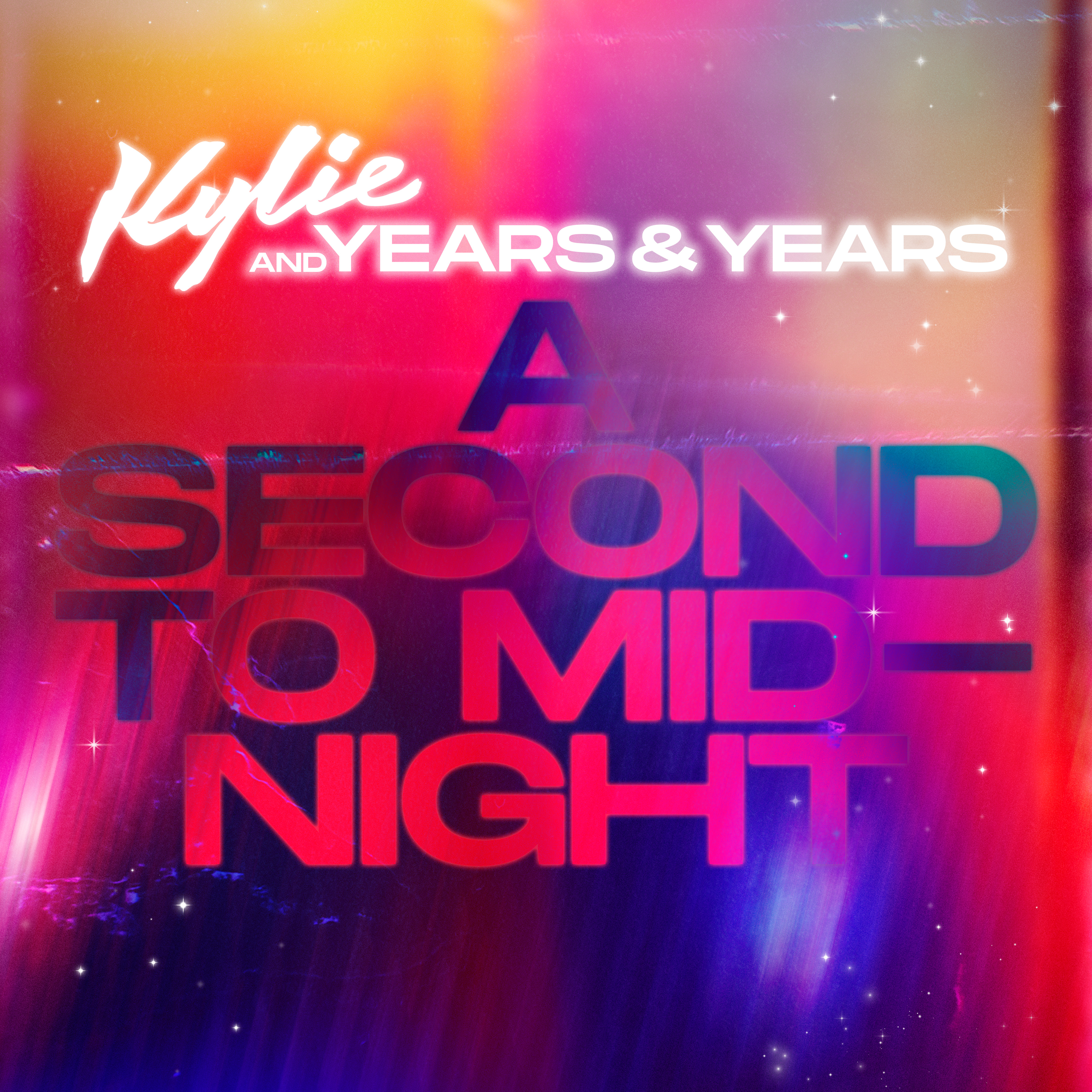 Kylie Minogue - A Second To Midnight ( feat Years & Years )